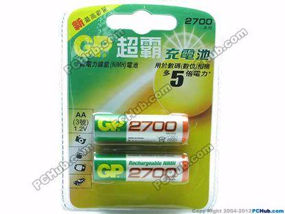65430- GP270AAHC