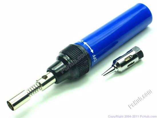 MT-100. Blue
