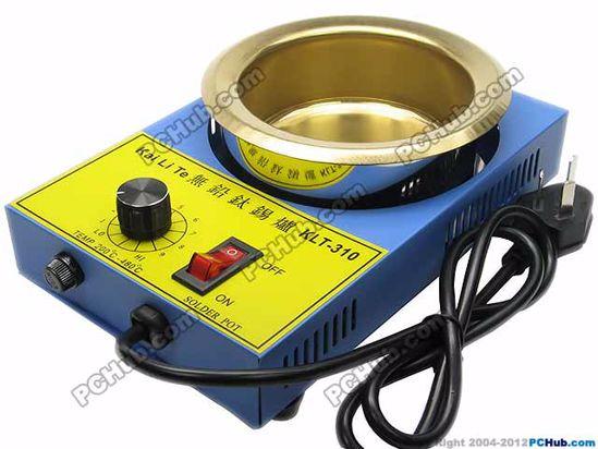 KLT-310, Gold