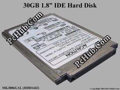 MK3006GAL (HDD1442)