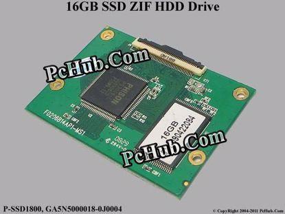 P-SSD1800, GA5N5000018-0J0004