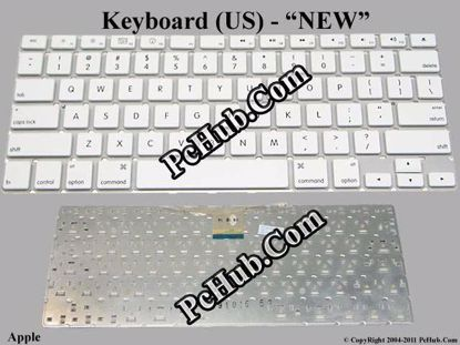 "Picture of Apple Common Item (Apple) Keyboard US, ""NEW"""