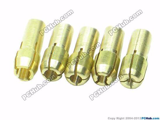 66435- 0.5, 1.0, 1.5, 2.5, 3.0mm