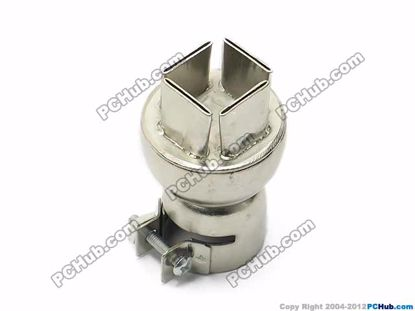66476- A1126-Square Nozzle: 17x17mm