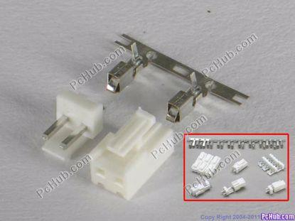 67730- 3962-H. VH 3.96mm Pitch