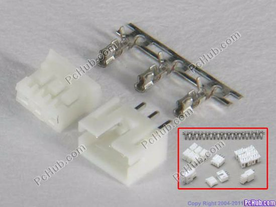 67771- 2001-H. PH 2.0mm Pitch