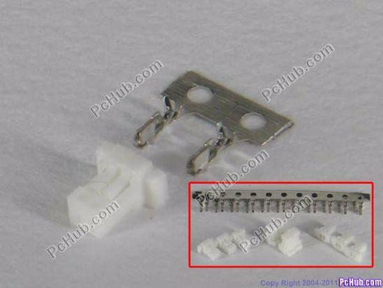 67842- 1001-H. 1.0mm Pitch