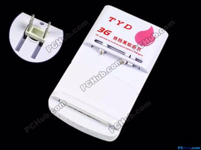 68274- JL-366. For All Phone's Lithium Battery