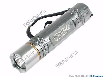 68809- TR-801. CREE-Q5. 5W. 1 x 18650 Battery