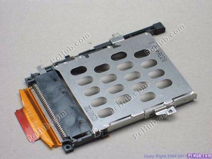 Picture of Toshiba Portege R500 Series Pcmcia Slot / ExpressCard PCMCIA Slot