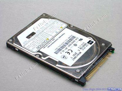 MK6412MAT  HDD2136