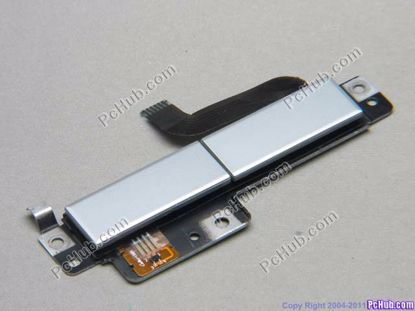 Picture of Dell Common Item (Dell) Touchpad / Track Point / Track Ball Clicking Button Board