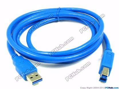 69604- 1.5 Meter length, Blue