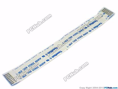 Cable Length: 85mm, (8-wire) 8-pin connector