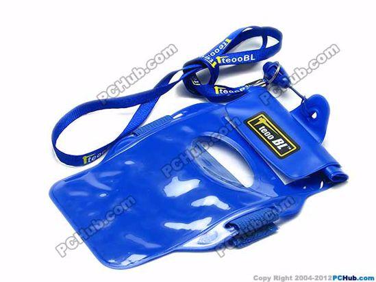 69803- WP-005. Blue