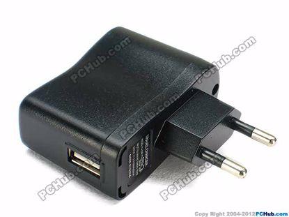 69828- YJ-008. AC 100- 240V. Output DC 5.5V 500mA