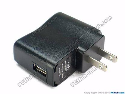 69829- PoFox. AC 100- 240V. Output DC 5.3V 500mA