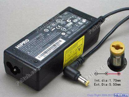 """HP-0K065B13, AP.0650A.011,  AP0650A011, """"New"""""""