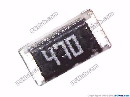 70192- 1206. 0.25W. +105 °C.