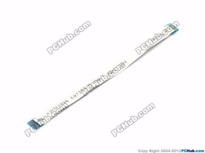 Cable Length: 105mm, (6-wire) 6-pin connector