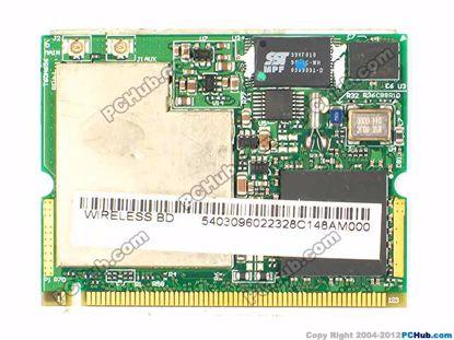 MPCI-101, 54.03096.022, HLZMPCI-101, MPCI3A-20