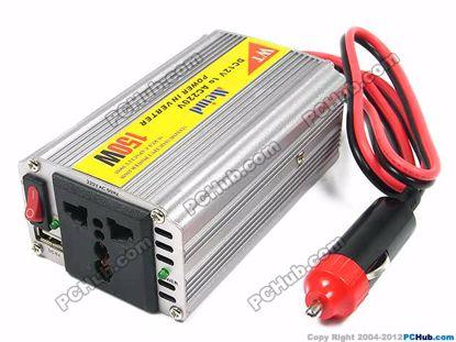 70472- C150. Multi Socket- US, EU and UK.US