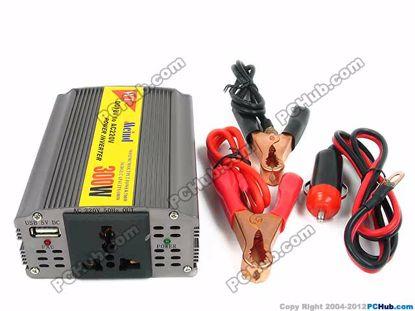70474- C300. Multi Socket- US, EU, AU and UK. USB
