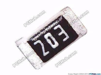 70521- 1206. 0.25W. +105 °C