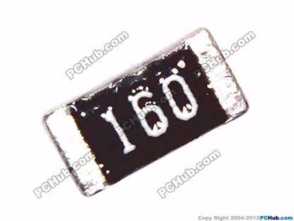 70524- 1206. 0.25W. +105 °C