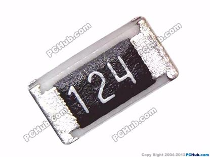 70525- 1206. 0.25W. +105 °C