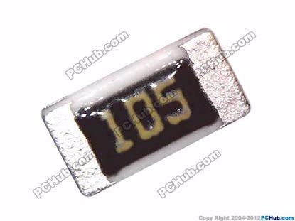 70529- 1206. 0.25W. +105 °C