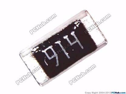 70544- 1206. 0.25W. +105 °C