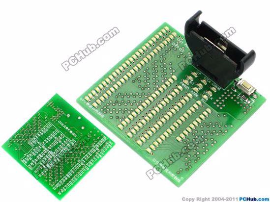 CPU478LED-3