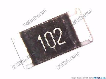 71510- 1206. 0.25W. +105 °C