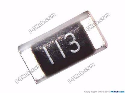 71541- 1206. 0.25W. +105 °C