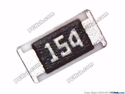 71544- 1206. 0.25W. +105 °C