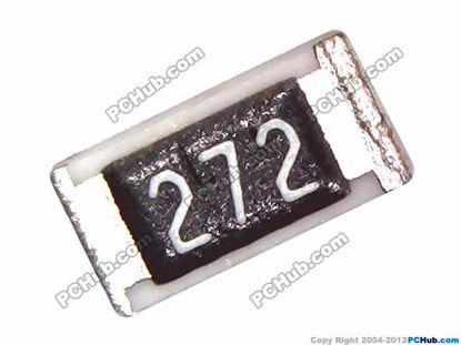 71556- 1206. 0.25W. +105 °C