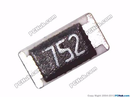 71559- 1206. 0.25W. +105 °C
