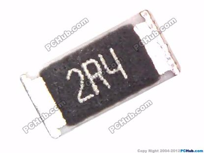 71562- 1206. 0.25W. +105 °C