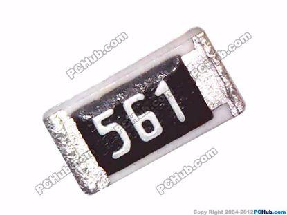 71608- 1206. 0.25W. +105 °C
