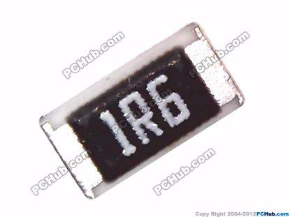 71616- 1206. 0.25W. +105 °C