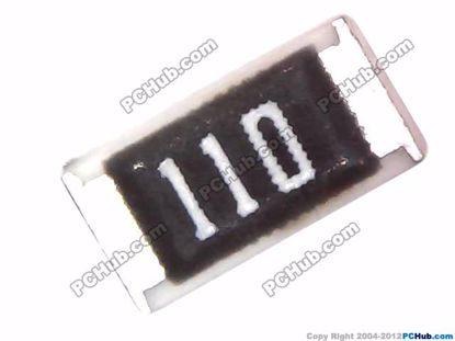 71624- 1206. 0.25W. +105 °C