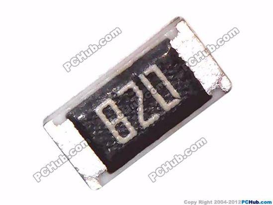 71630- 1206. 0.25W. +105 °C
