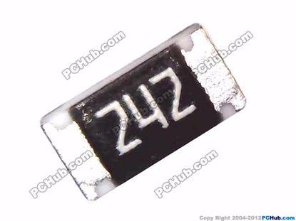 71645- 1206. 0.25W. +105 °C
