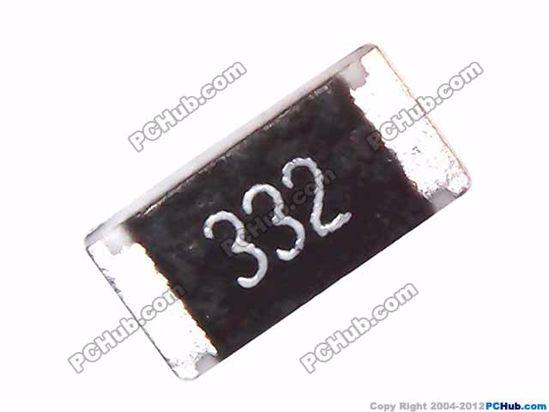 71646- 1206. 0.25W. +105 °C
