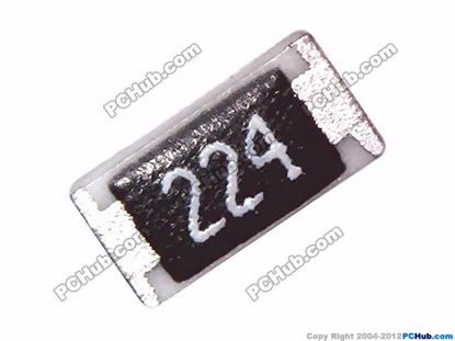 71649- 1206. 0.25W. +105 °C