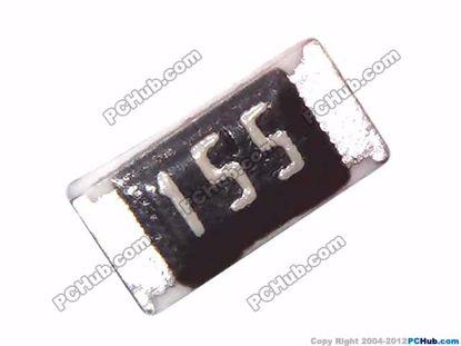 71656- 1206. 0.25W. +105 °C