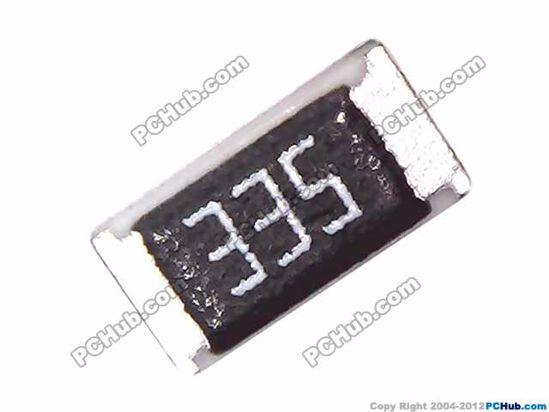 71658- 1206. 0.25W. +105 °C