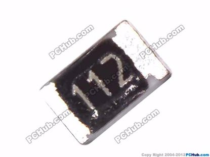 71671- 0805. 0.125W. +155 °C