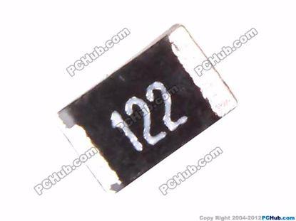 71672- 0805. 0.125W. +155 °C